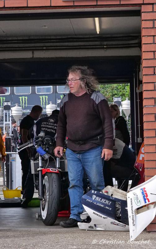 [Road racing] Classic TT/ Manx GP 2019  - Page 29 20192406