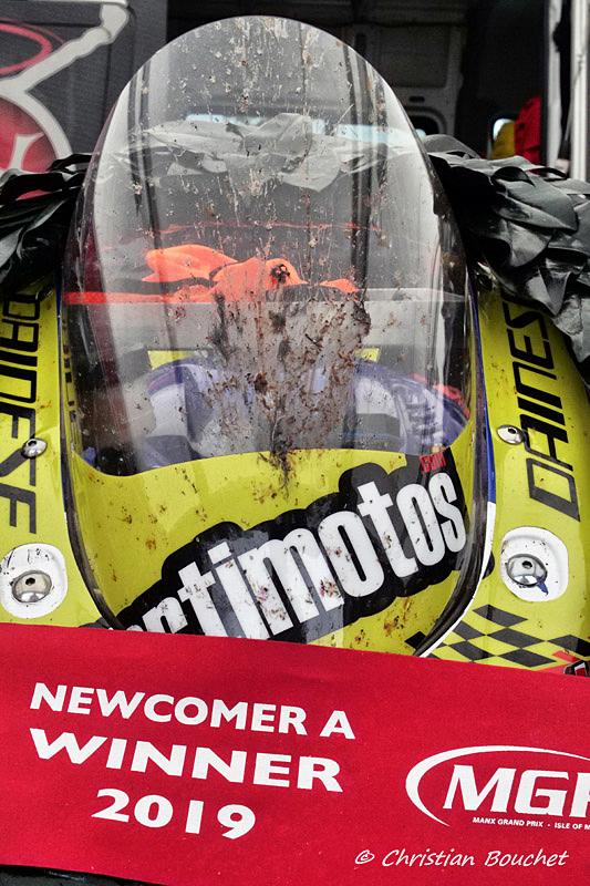 [Road racing] Classic TT/ Manx GP 2019  - Page 29 20192410