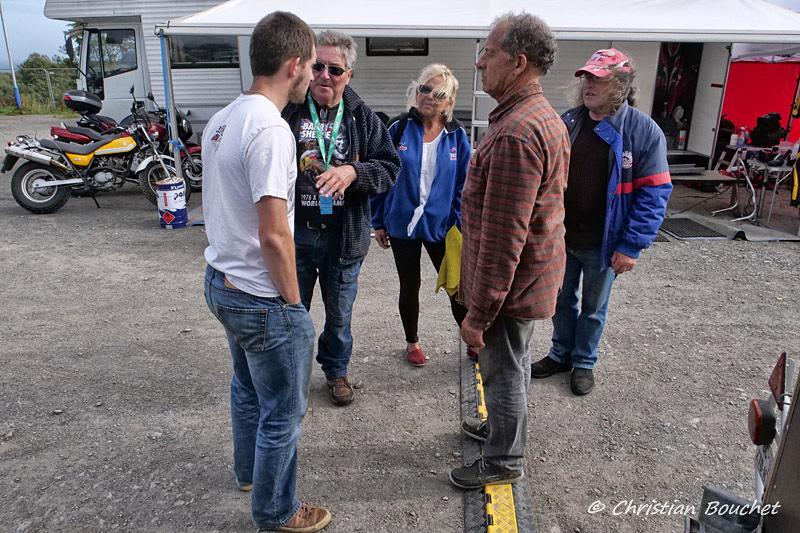 [Road racing] Classic TT/ Manx GP 2019  - Page 29 20192426