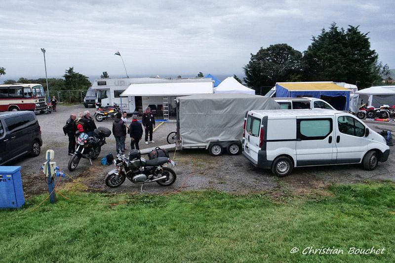 [Road racing] Classic TT/ Manx GP 2019  - Page 29 20192445