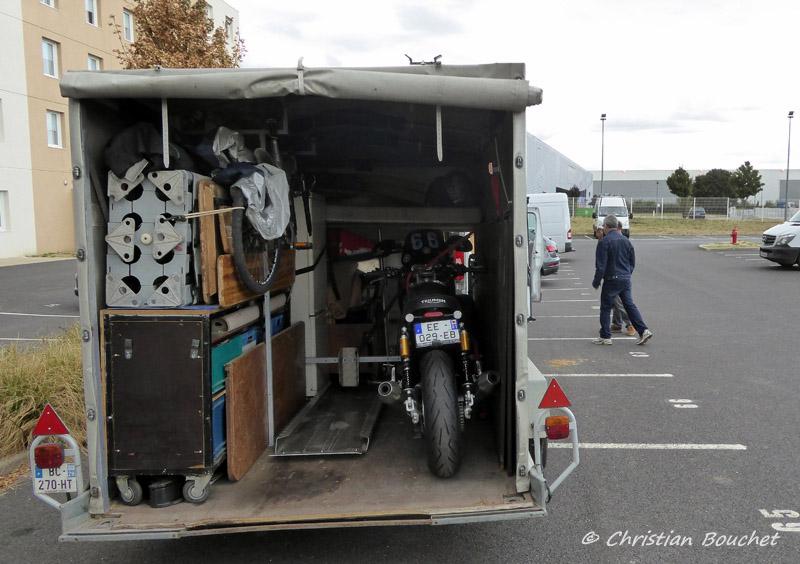 [Road racing] Classic TT/ Manx GP 2019  - Page 15 2019_577