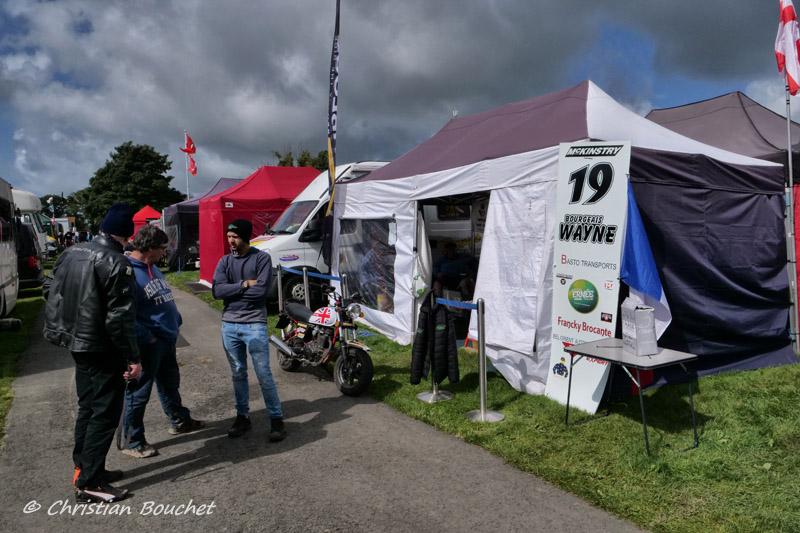 [Road racing] Classic TT/ Manx GP 2019  - Page 15 2019_652