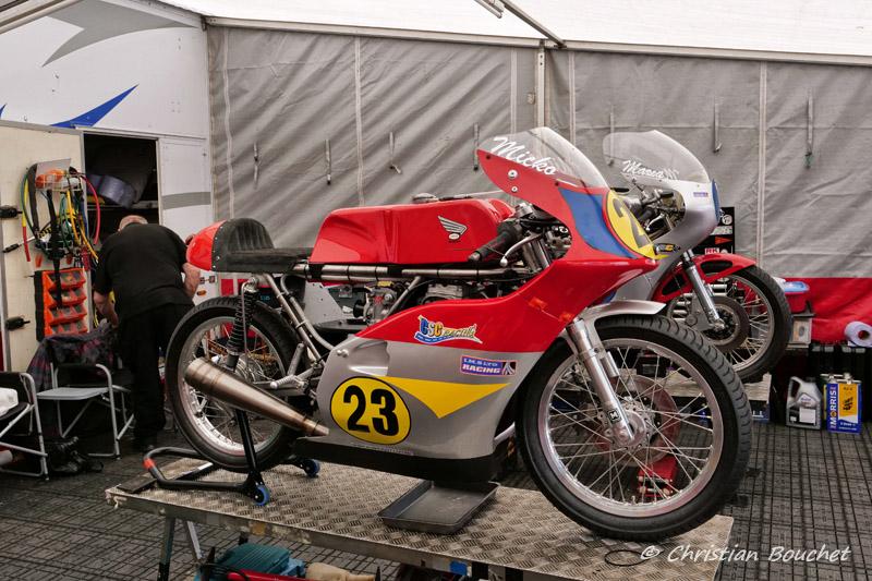 [Road racing] Classic TT/ Manx GP 2019  - Page 15 2019_657