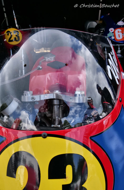 [Road racing] Classic TT/ Manx GP 2019  - Page 15 2019_667