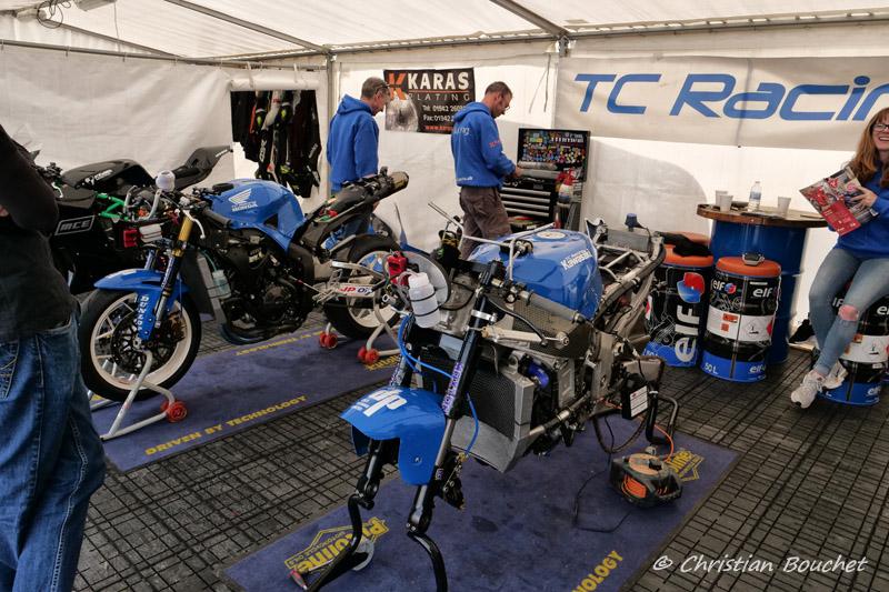[Road racing] Classic TT/ Manx GP 2019  - Page 15 2019_674