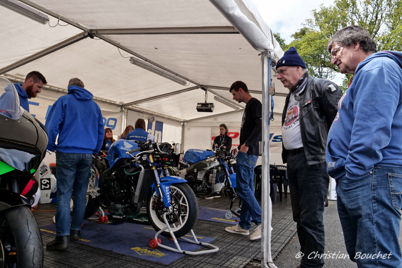 [Road racing] Classic TT/ Manx GP 2019  - Page 15 2019_676