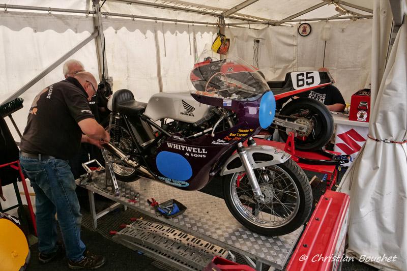 [Road racing] Classic TT/ Manx GP 2019  - Page 15 2019_678