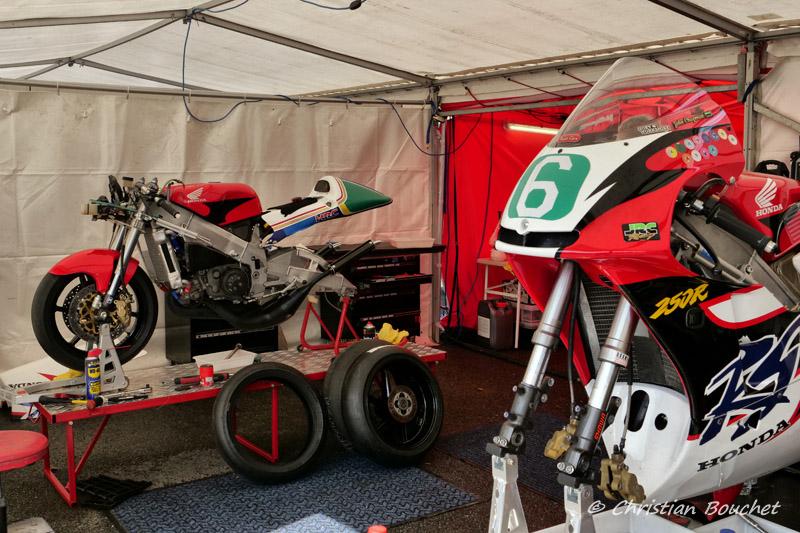 [Road racing] Classic TT/ Manx GP 2019  - Page 15 2019_685