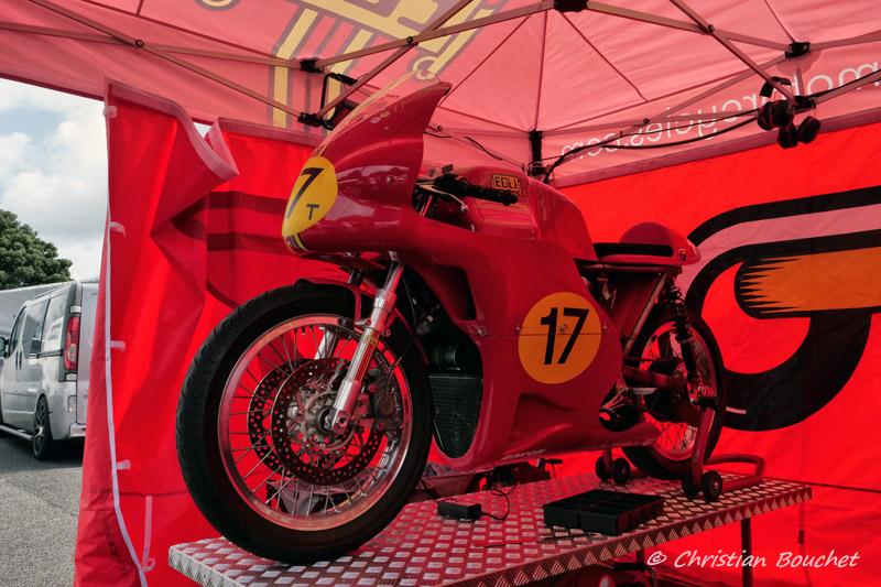 [Road racing] Classic TT/ Manx GP 2019  - Page 15 2019_693