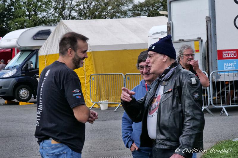 [Road racing] Classic TT/ Manx GP 2019  - Page 15 2019_705