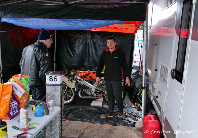 [Road racing] Classic TT/ Manx GP 2019  - Page 15 2019_711