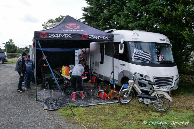 [Road racing] Classic TT/ Manx GP 2019  - Page 15 2019_713
