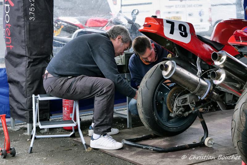 [Road racing] Classic TT/ Manx GP 2019  - Page 15 2019_718