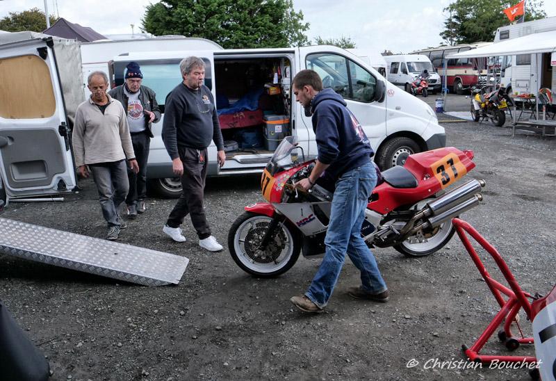 [Road racing] Classic TT/ Manx GP 2019  - Page 15 2019_720