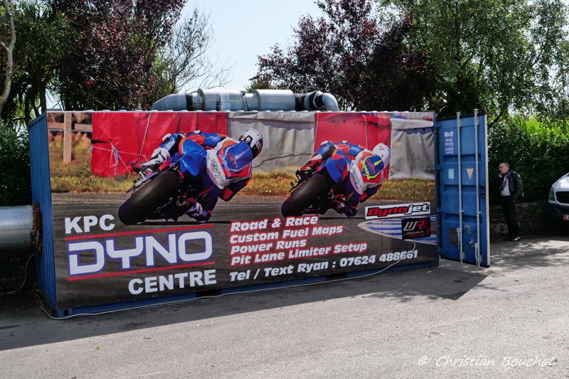 [Road racing] Classic TT/ Manx GP 2019  - Page 15 2019_738
