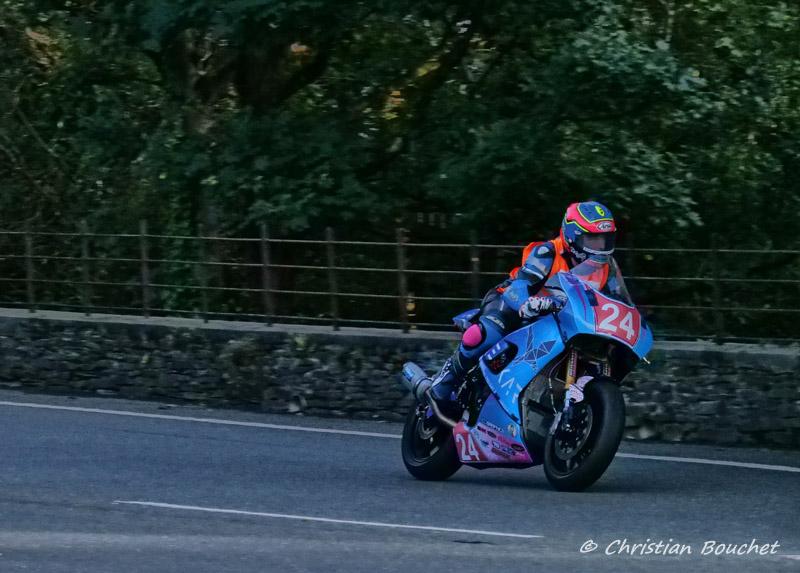 [Road racing] Classic TT/ Manx GP 2019  - Page 15 2019_757
