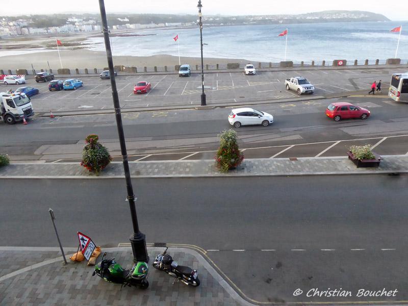 [Road racing] Classic TT/ Manx GP 2019  - Page 15 2019_763