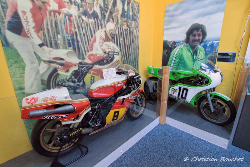 [Road racing] Classic TT/ Manx GP 2019  - Page 17 2019_795