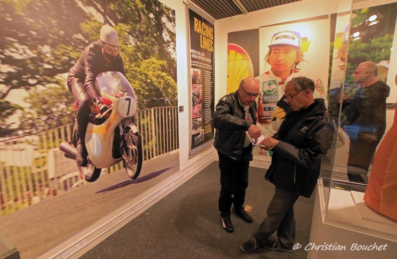 [Road racing] Classic TT/ Manx GP 2019  - Page 17 2019_798