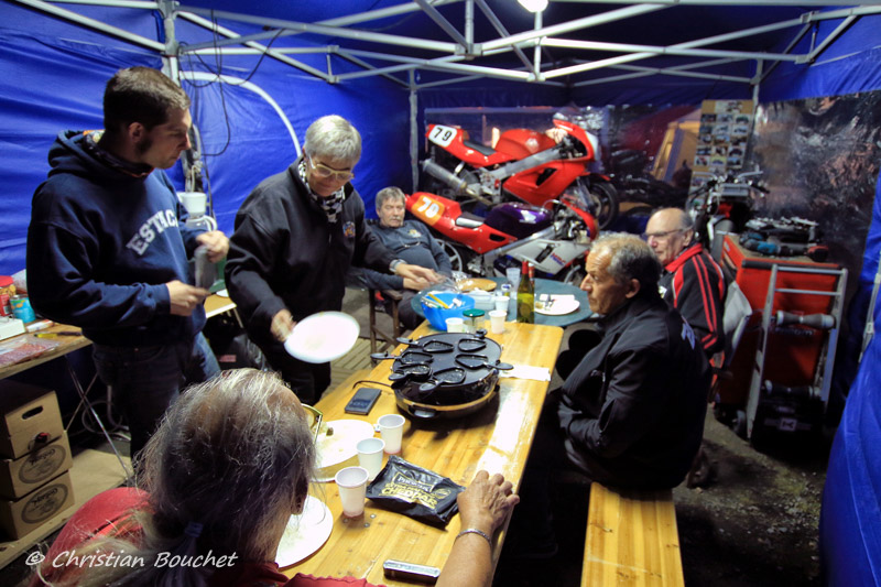 [Road racing] Classic TT/ Manx GP 2019  - Page 17 2019_814
