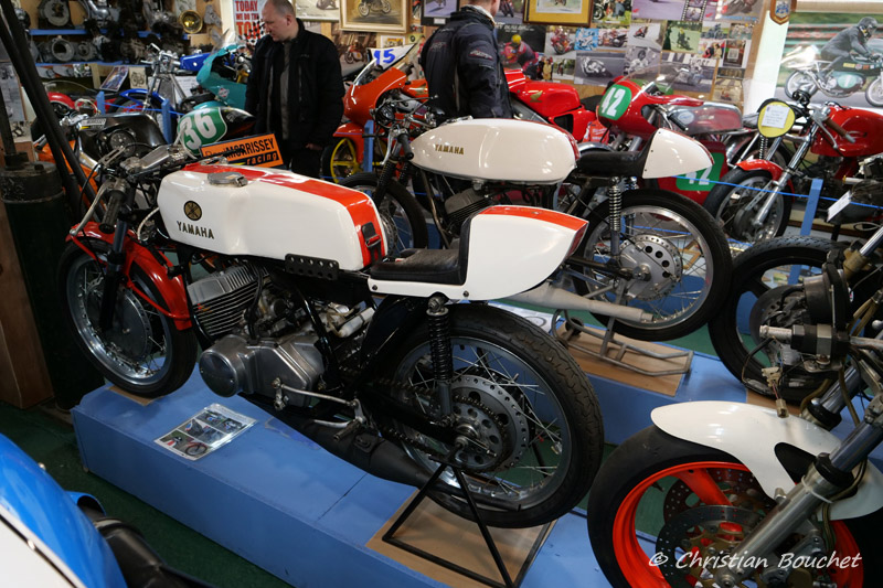 [Road racing] Classic TT/ Manx GP 2019  - Page 18 2019_881