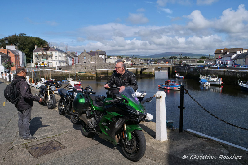 [Road racing] Classic TT/ Manx GP 2019  - Page 18 2019_890