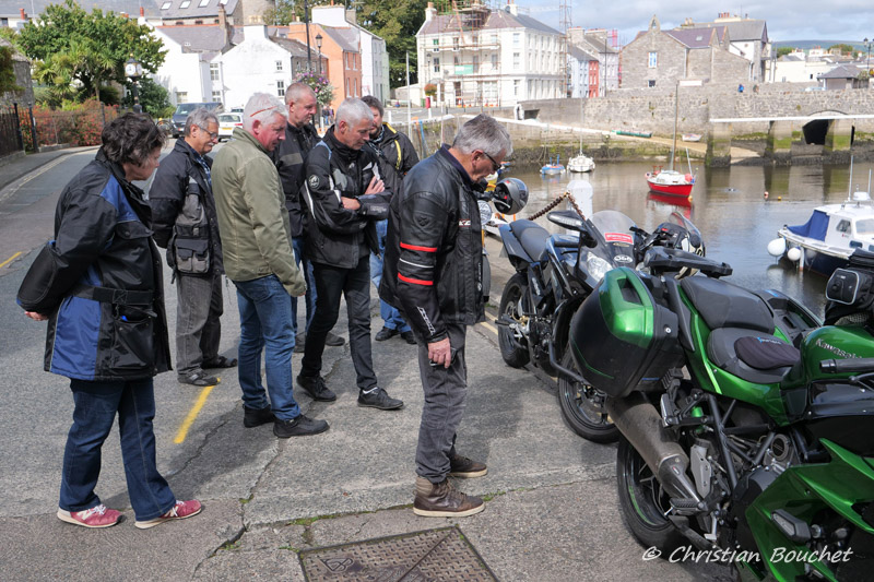 [Road racing] Classic TT/ Manx GP 2019  - Page 18 2019_896