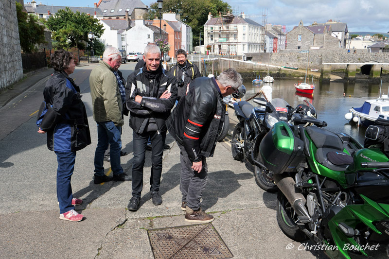 [Road racing] Classic TT/ Manx GP 2019  - Page 18 2019_897