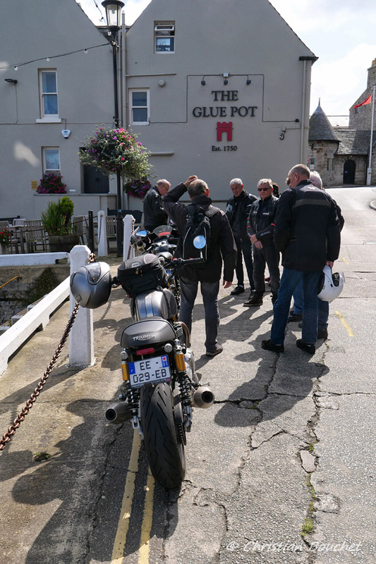 [Road racing] Classic TT/ Manx GP 2019  - Page 18 2019_898