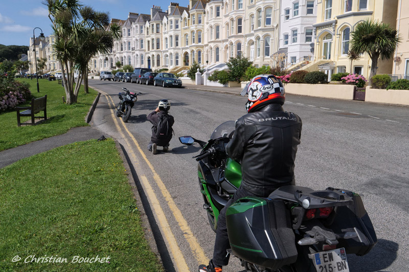 [Road racing] Classic TT/ Manx GP 2019  - Page 18 2019_902