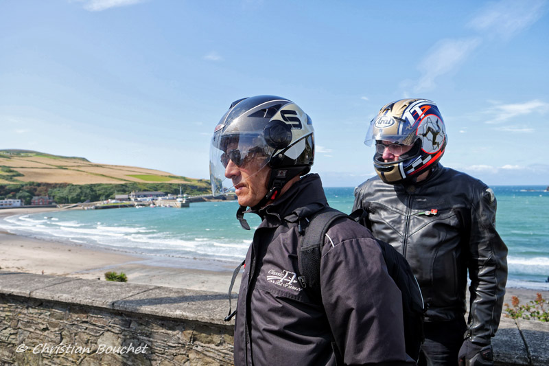 [Road racing] Classic TT/ Manx GP 2019  - Page 18 2019_907