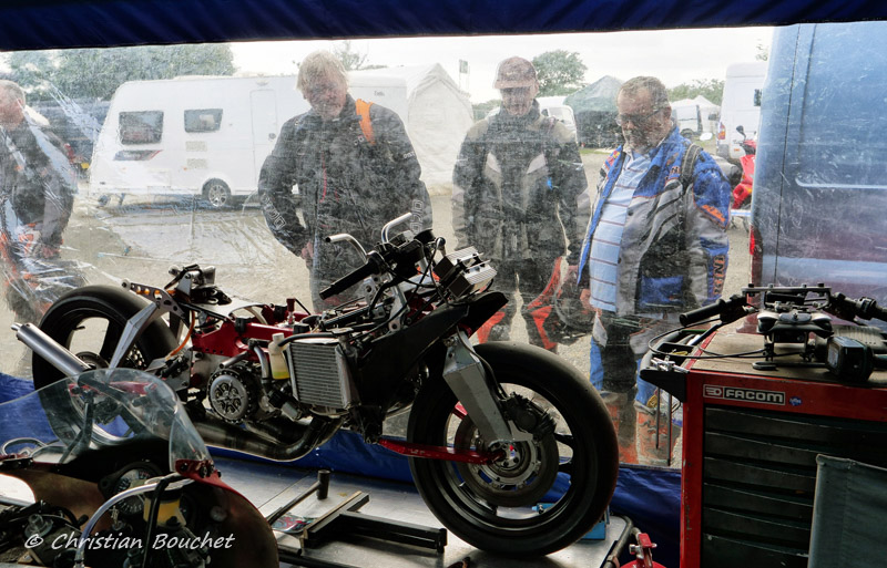 [Road racing] Classic TT/ Manx GP 2019  - Page 19 2019_934