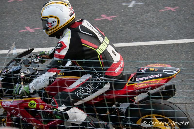 [Road racing] Classic TT/ Manx GP 2019  - Page 19 2019_960