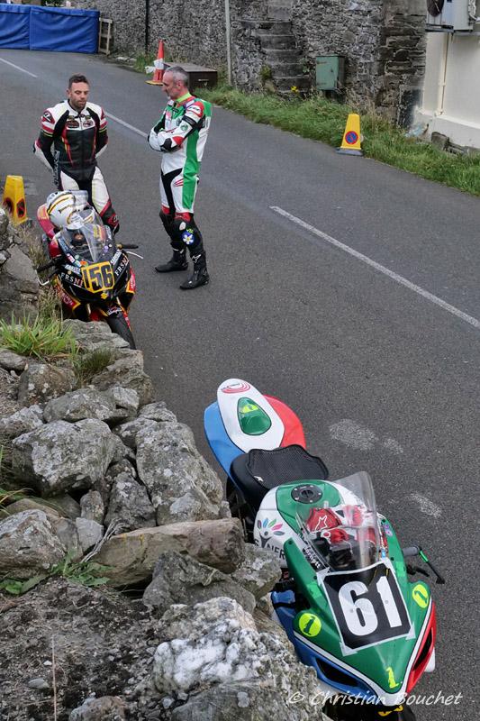 [Road racing] Classic TT/ Manx GP 2019  - Page 19 2019_965
