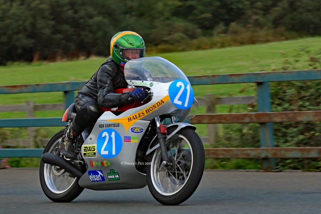 [Road racing] CLASSIC TT et MANX GP 2018 . - Page 13 Class100