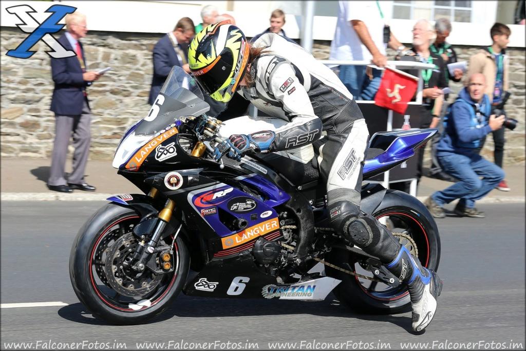 2018 - [Road racing] CLASSIC TT et MANX GP 2018 . - Page 13 Class101