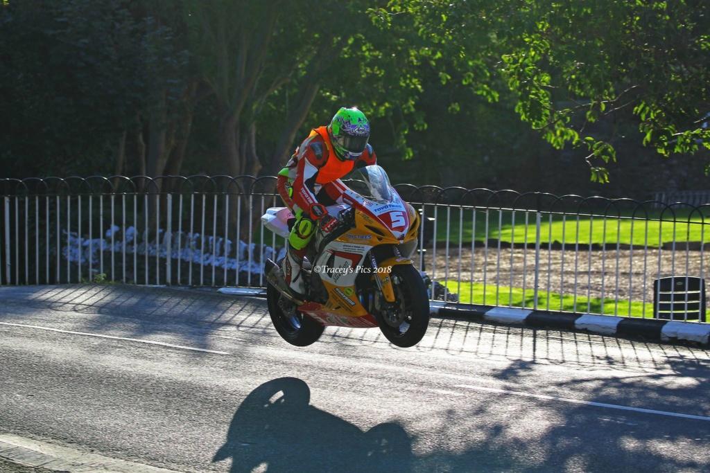 2018 - [Road racing] CLASSIC TT et MANX GP 2018 . - Page 13 Class106