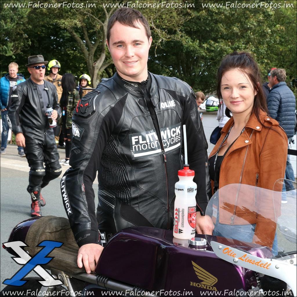 2018 - [Road racing] CLASSIC TT et MANX GP 2018 . - Page 13 Class112