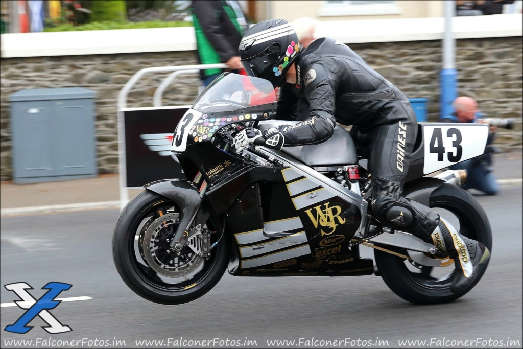 [Road racing] CLASSIC TT et MANX GP 2018 . - Page 13 Class116