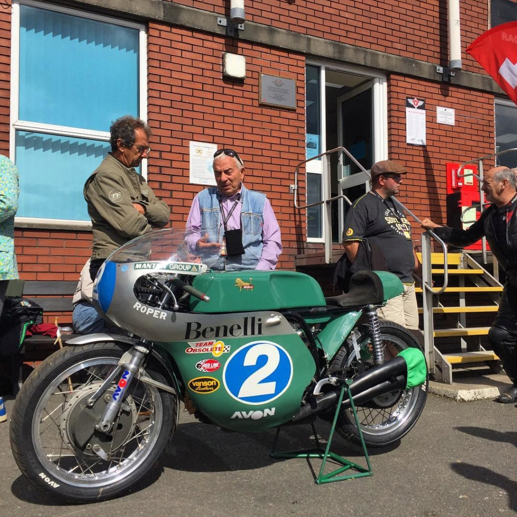 [Road racing] CLASSIC TT et MANX GP 2018 . - Page 13 Class137
