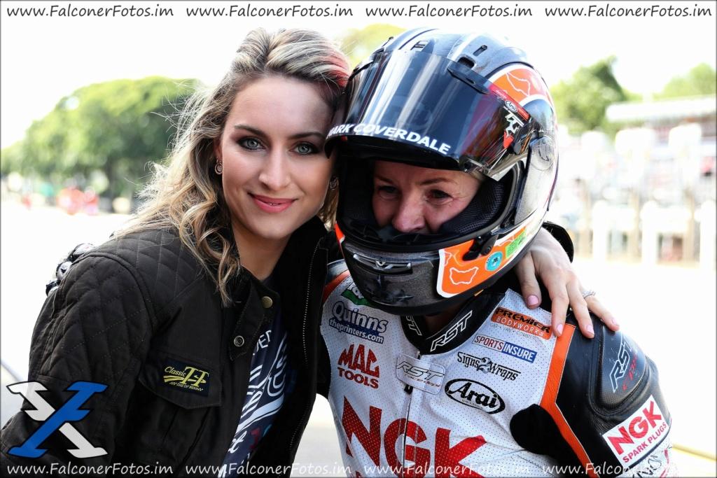 [Road racing] CLASSIC TT et MANX GP 2018 . - Page 13 Classi23