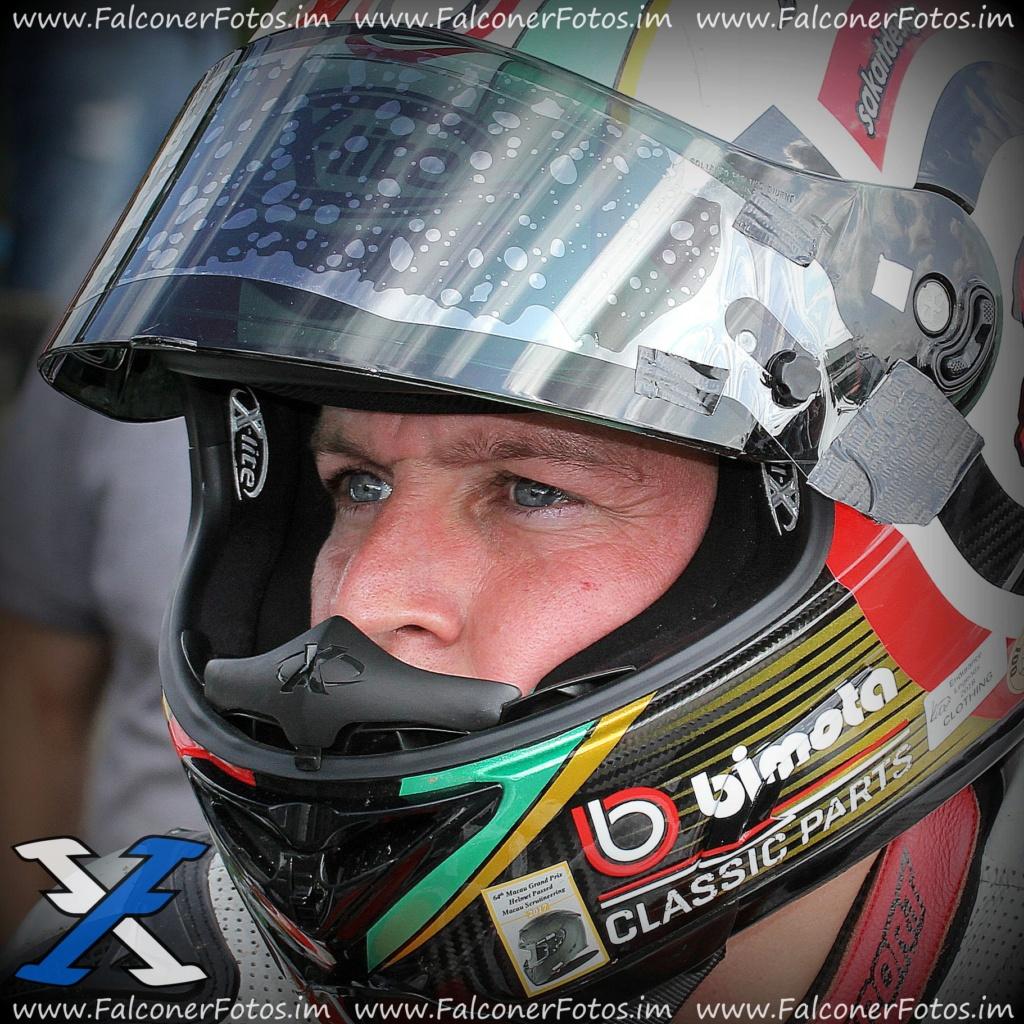 [Road racing] CLASSIC TT et MANX GP 2018 . - Page 13 Classi35