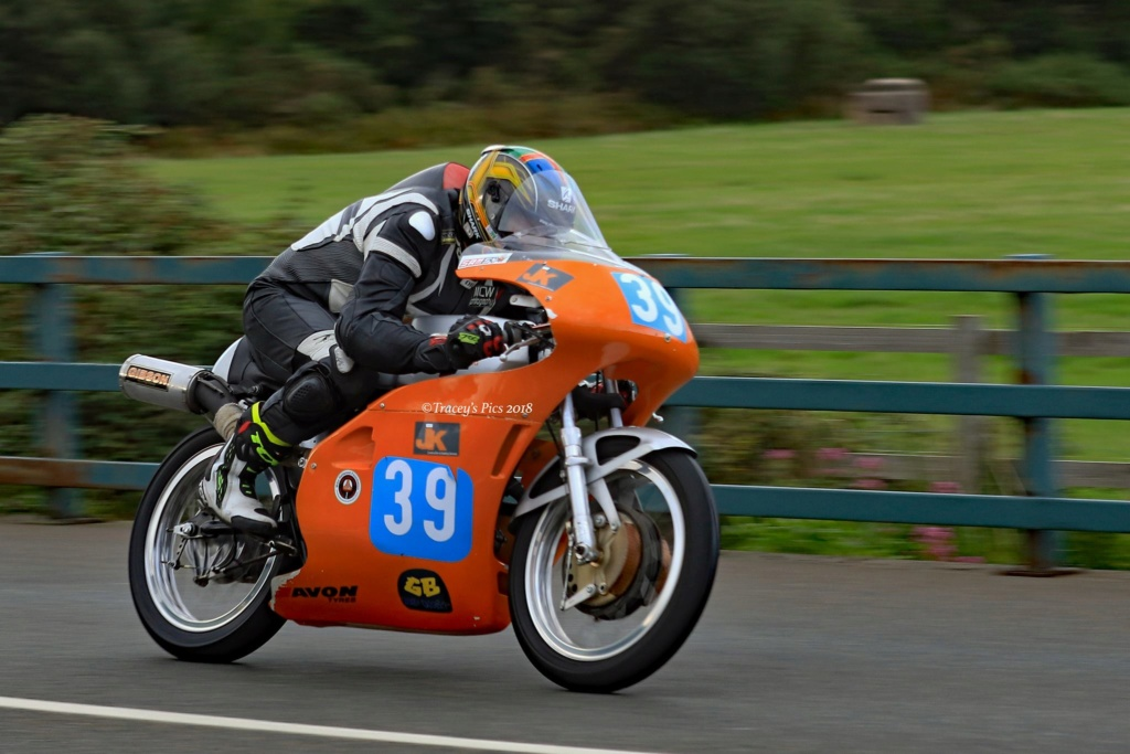 [Road racing] CLASSIC TT et MANX GP 2018 . - Page 13 Classi47