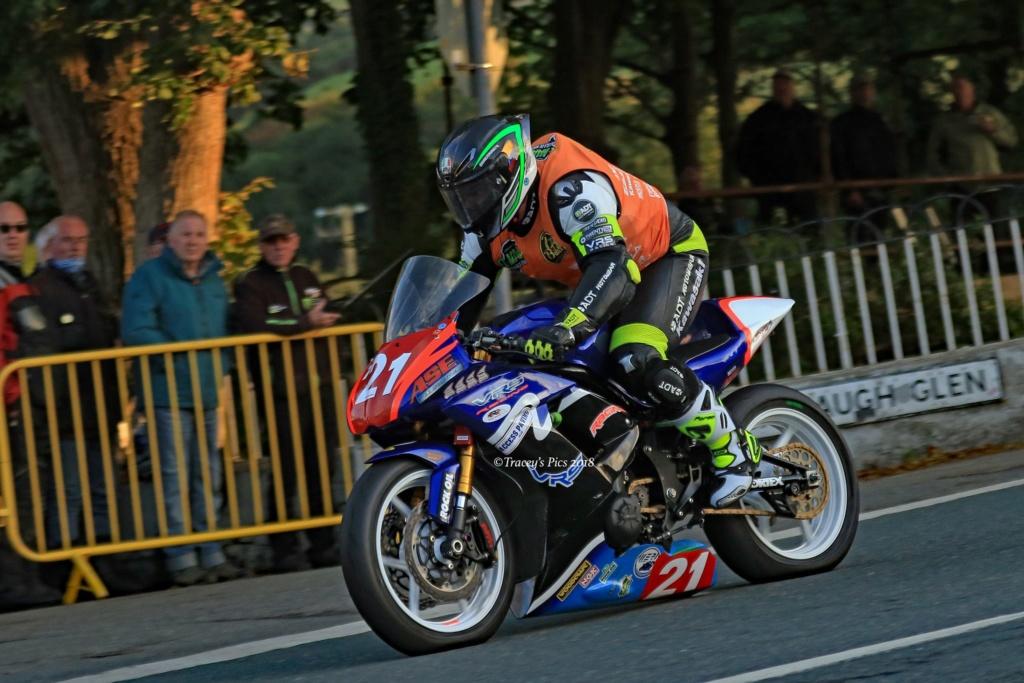 [Road racing] CLASSIC TT et MANX GP 2018 . - Page 13 Classi61