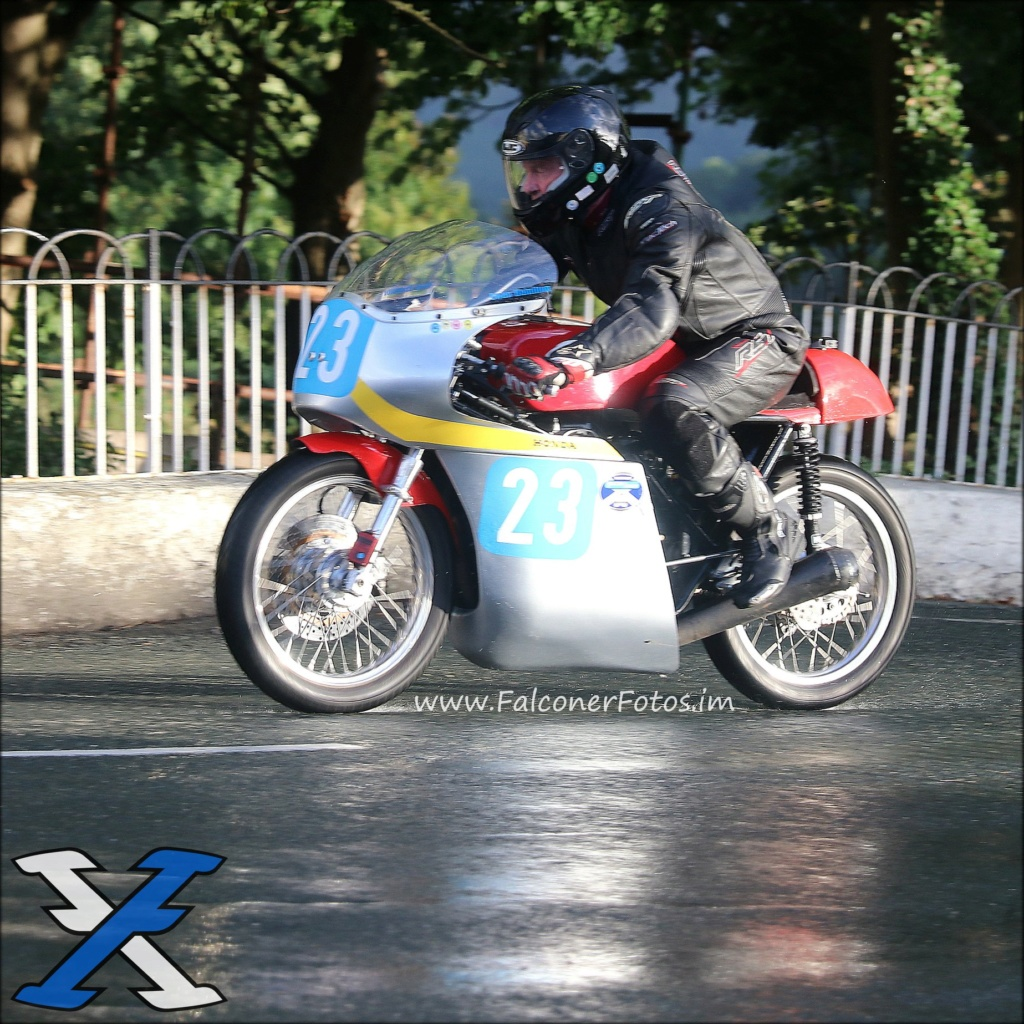 [Road racing] CLASSIC TT et MANX GP 2018 . - Page 13 Classi74