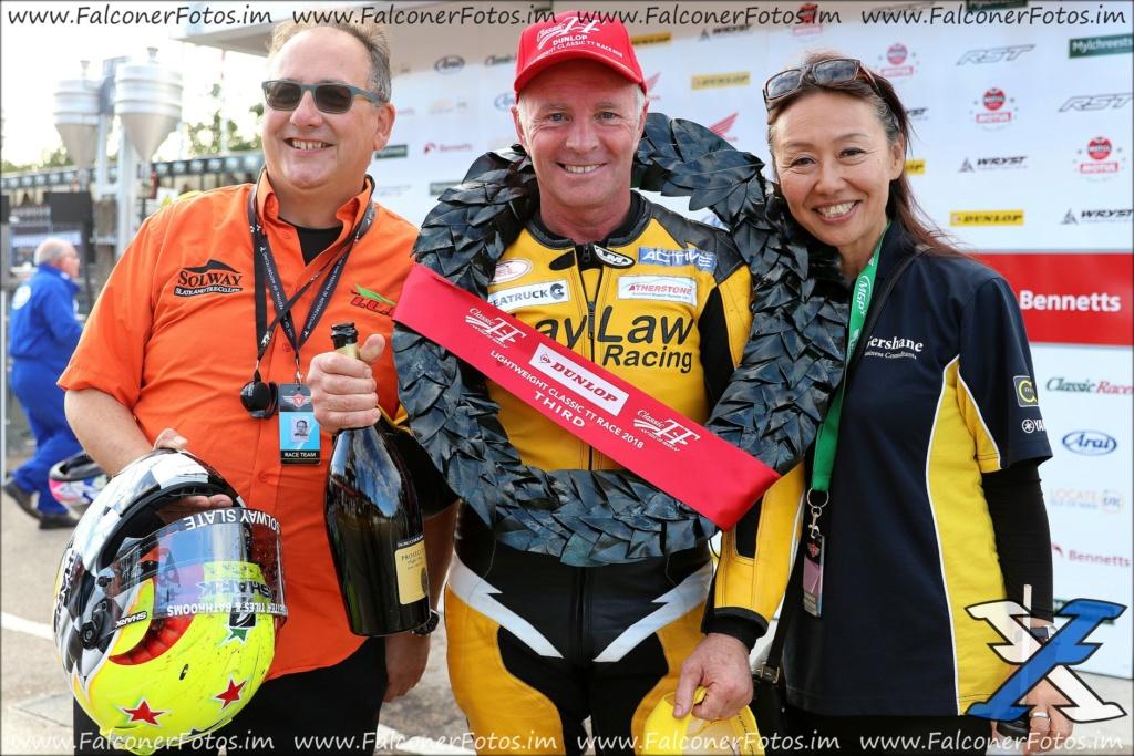 2018 - [Road racing] CLASSIC TT et MANX GP 2018 . - Page 13 Classi75