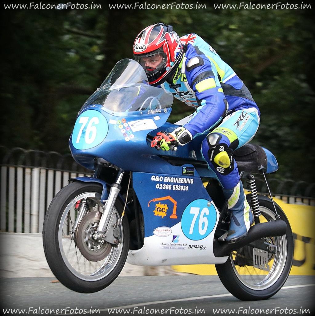 2018 - [Road racing] CLASSIC TT et MANX GP 2018 . - Page 13 Classi92