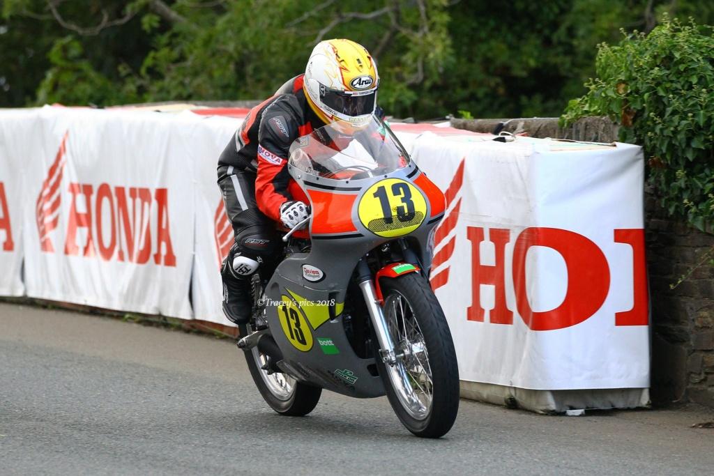 [Road racing] CLASSIC TT et MANX GP 2018 . - Page 13 Classi94