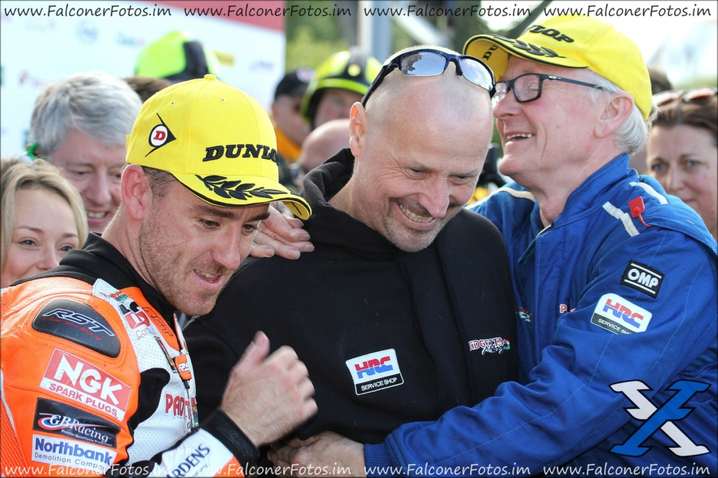 2018 - [Road racing] CLASSIC TT et MANX GP 2018 . - Page 13 Classi96