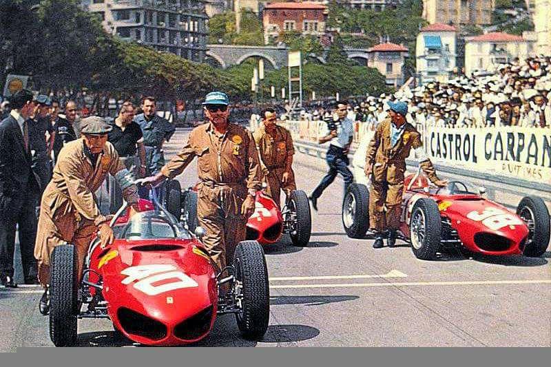 les grandes heures automobilles Montlhlery Monaco10